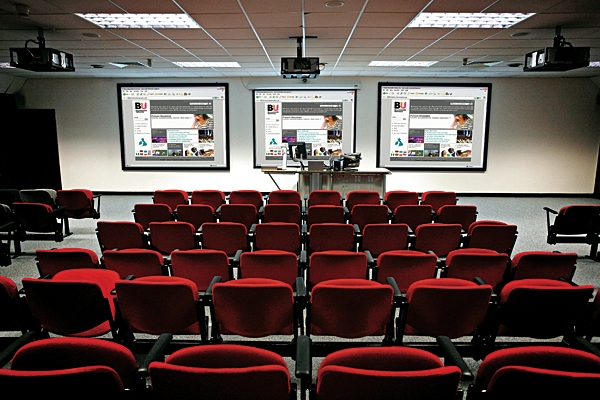 Class Rooms Audio Visual Specialists