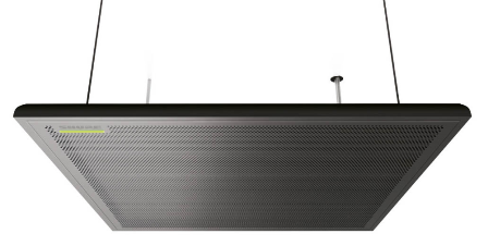 Shure Mxa910 Ceiling Array Microphone Audio Visual