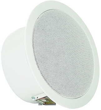 Dsp662 Ceiling Speaker With Fire Dome 2 Audio Visual