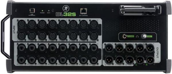 mackie dl16s dl32s digital mixer audio visual specialists. Black Bedroom Furniture Sets. Home Design Ideas