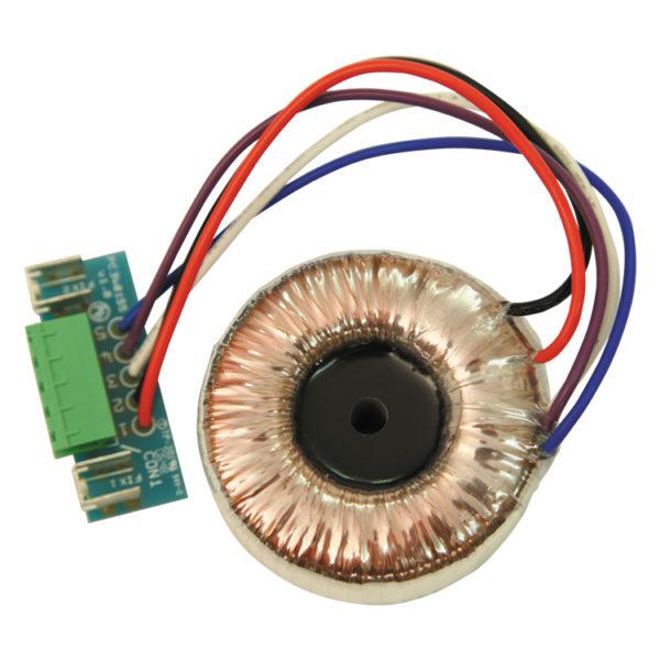 Cxl 40t 40w Toroidal Transformer Audio Visual Specialists